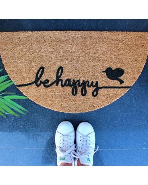 Bonami Rohožka Doormat Be Happy, 70×40 cm