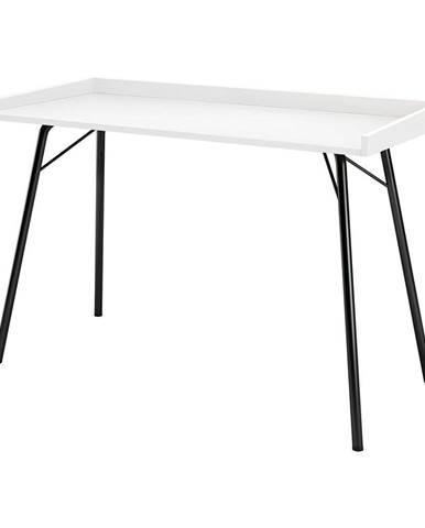 Biely stôl Woodman Rayburn