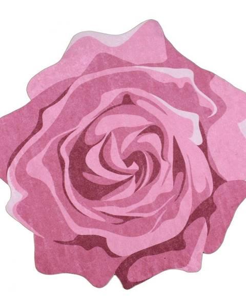 Vitaus Koberec Vitaus Rose Duro, ⌀ 80 cm