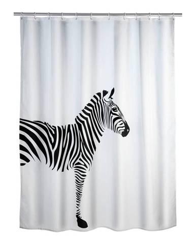Sprchový záves Wenko Wild, 180 x 200 cm