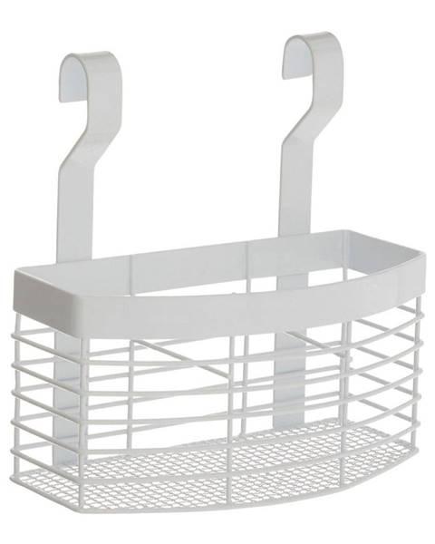 Premier Housewares Biely závesný košík do kuchyne Premier Housewares Sorello