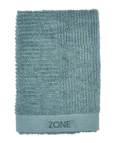 Petrolejovozelený uterák Zone Classic, 50×70cm