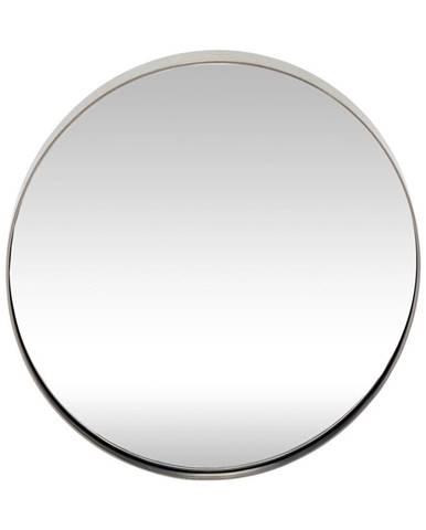 Zrkadlo Hübsch Peder, ⌀ 40 cm