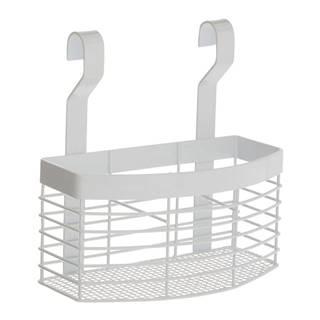 Biely závesný košík do kuchyne Premier Housewares Sorello