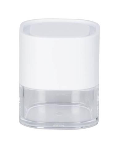 Biely úložný box Wenko Oria