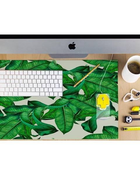 Really Nice Things Podložka na pracovný stôl Really Nice Things Leaves