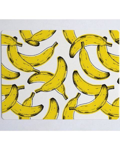 Really Nice Things Podložka na stôl Really Nice Things Banana, 55×35 cm