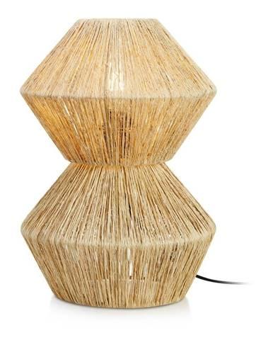 Stolová lampa Markslöjd Straw Table 1L Nature