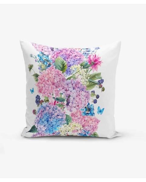 Minimalist Cushion Covers Obliečka na vankúš Minimalist Cushion Covers Bunha, 45 x 45 cm