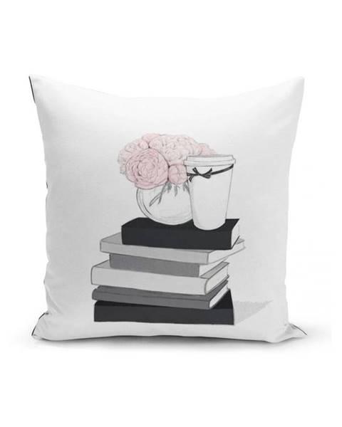 Minimalist Cushion Covers Obliečka na vankúš Minimalist Cushion Covers Cantajo, 45 x 45 cm