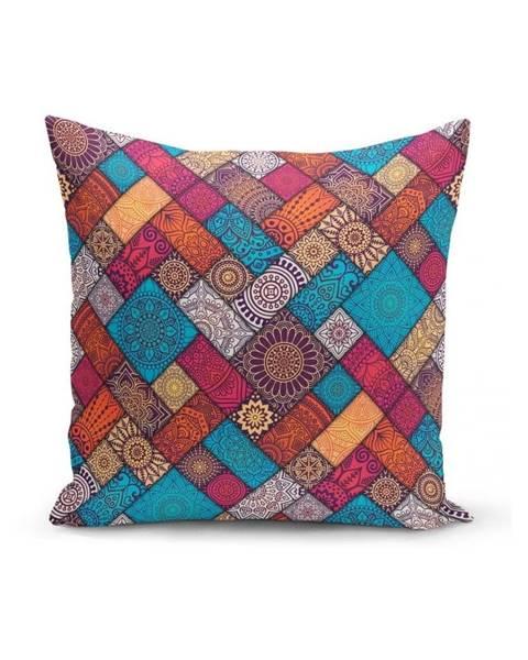 Minimalist Cushion Covers Obliečka na vankúš Minimalist Cushion Covers Gantima, 45 x 45 cm