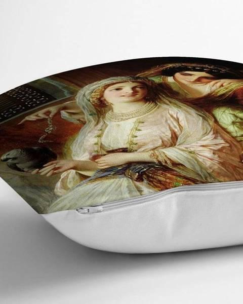 Minimalist Cushion Covers Obliečka na vankúš Minimalist Cushion Covers Lunio, 45 x 45 cm