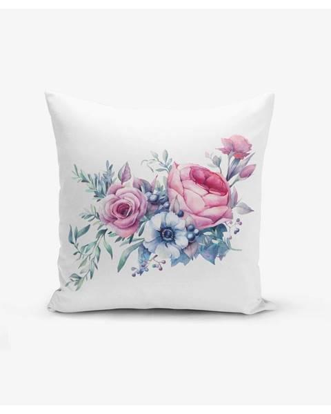 Minimalist Cushion Covers Obliečka na vankúš Minimalist Cushion Covers Nunea, 45 x 45 cm