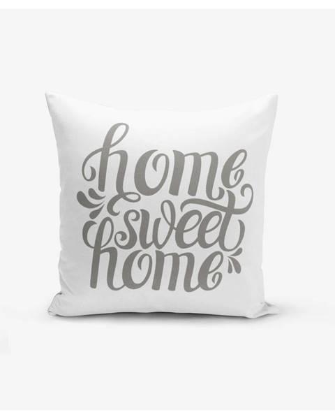 Minimalist Cushion Covers Obliečka na vankúš Minimalist Cushion Covers Simreya, 45 x 45 cm