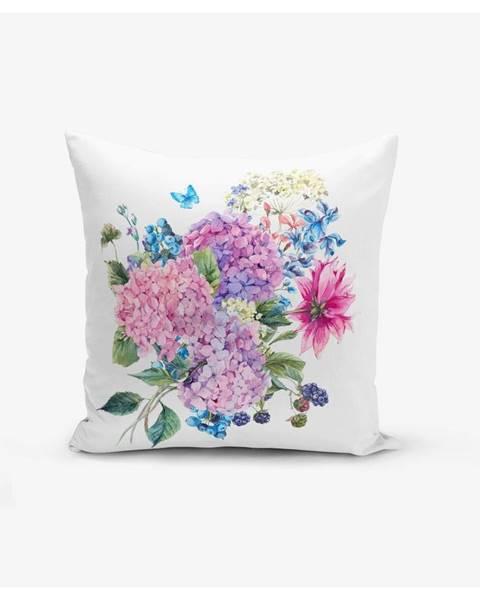 Minimalist Cushion Covers Obliečka na vankúš Minimalist Cushion Covers Vanie, 45 x 45 cm