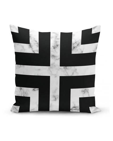 Minimalist Cushion Covers Obliečka na vankúš Minimalist Cushion Covers Venteo, 45 x 45 cm
