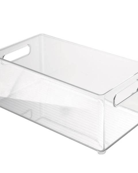 iDesign Úložný systém do chladničky iDesign Fridge, šírka 20,5 cm