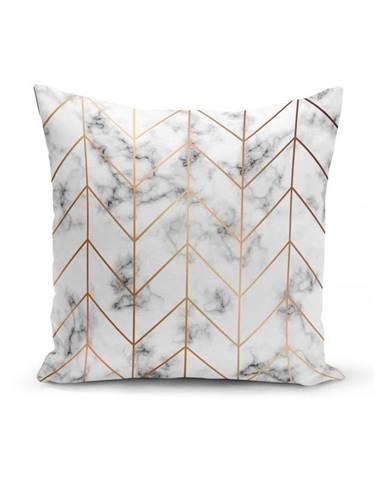 Obliečka na vankúš Minimalist Cushion Covers Ferta, 45 x 45 cm