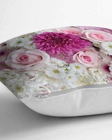 Obliečka na vankúš Minimalist Cushion Covers Kunha, 45 x 45 cm