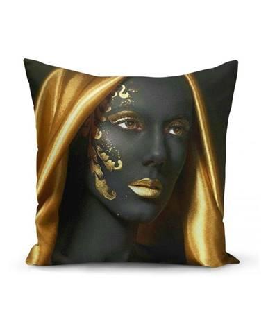 Obliečka na vankúš Minimalist Cushion Covers Numia, 45 x 45 cm