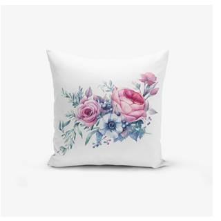 Obliečka na vankúš Minimalist Cushion Covers Nunea, 45 x 45 cm