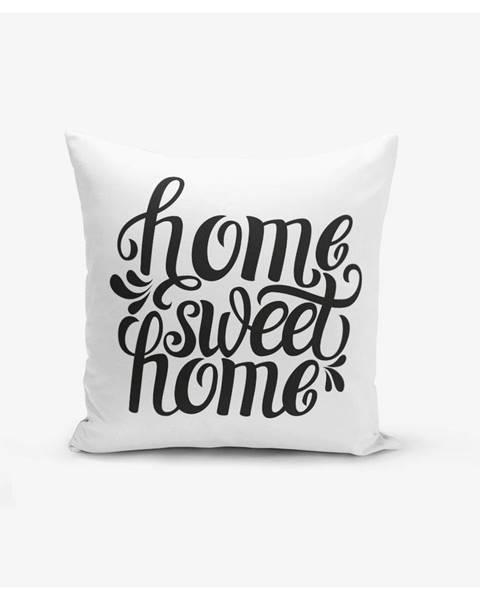 Minimalist Cushion Covers Obliečka na vankúš Minimalist Cushion Covers Bismo, 45 x 45 cm