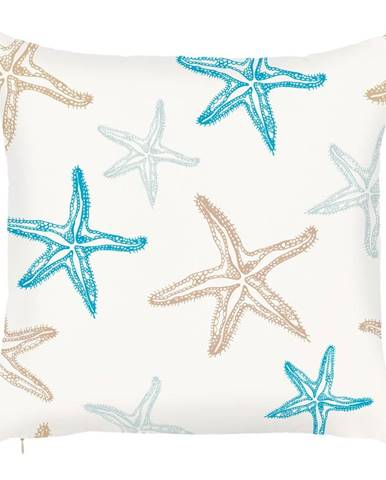 Obliečka na vankúš Mike&Co.NEWYORK Floating Starfish, 43 × 43 cm