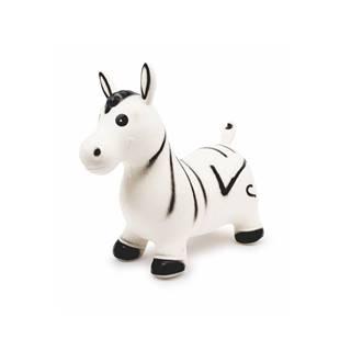 Hračka na skákanie Legler Zebra