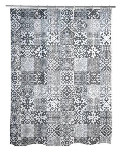 Wenko Sprchový záves Wenko Portugal, 180×200cm