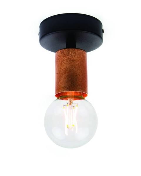 Bulb Attack Stropné svietidlo v medenej farbe Bulb Attack Cero