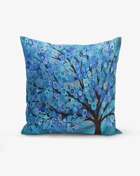 Minimalist Cushion Covers Obliečka na vaknúš s prímesou bavlny Minimalist Cushion Covers Suleiman, 45 × 45 cm