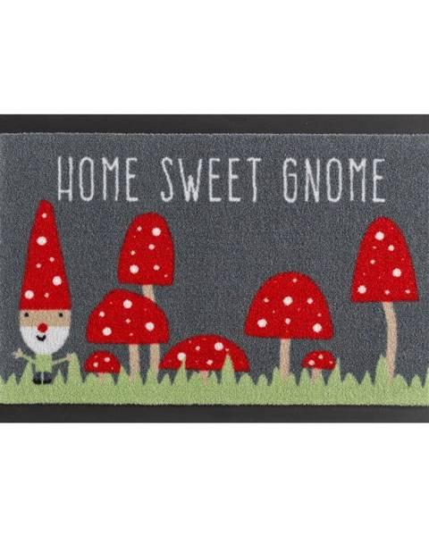 Hanse Home Rohožka Hanse Home Home Sweet Gnome, 40×60 cm