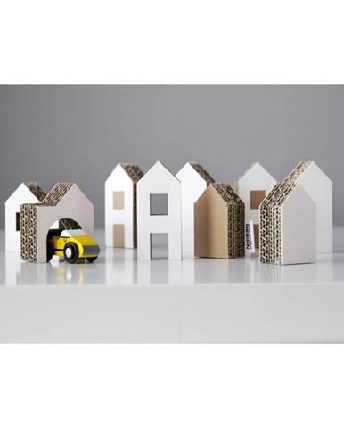 Dekorácia Unlimited Design for kids Minidomčeky