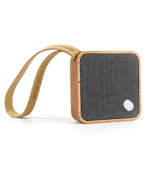 Gingko Bluetooth reproduktor Gingko Square Cherry