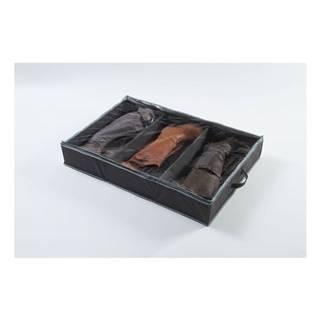 Úložný box na topánky Compactor Flat, 90 x 60 cm