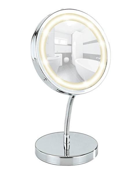 Wenko Kozmetické zrkadlo s LED svetlom Wenko Brolo