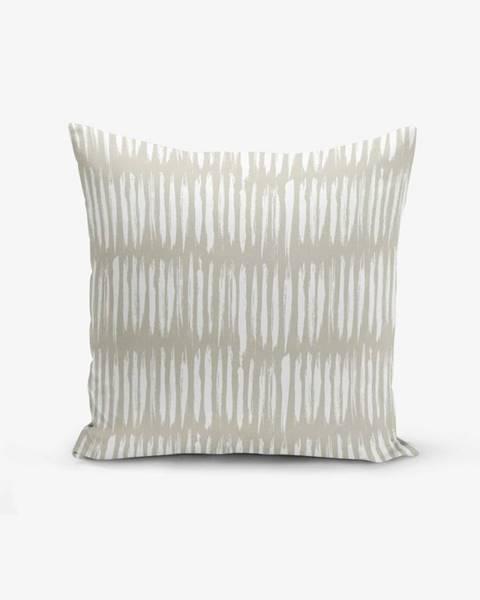 Minimalist Cushion Covers Obliečka na vankúš s prímesou bavlny Minimalist Cushion Covers Kahan, 45×45 cm