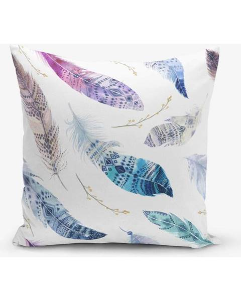 Minimalist Cushion Covers Obliečka na vankúš s prímesou bavlny Minimalist Cushion Covers Pendanto, 45×45 cm