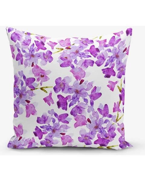 Minimalist Cushion Covers Obliečka na vankúš s prímesou bavlny Minimalist Cushion Covers Promise, 45×45 cm