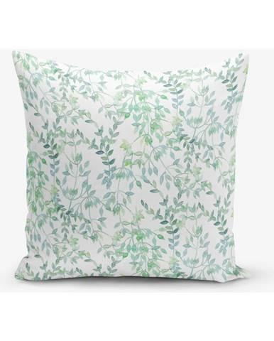 Obliečka na vankúš s prímesou bavlny Minimalist Cushion Covers Lilly, 45×45 cm