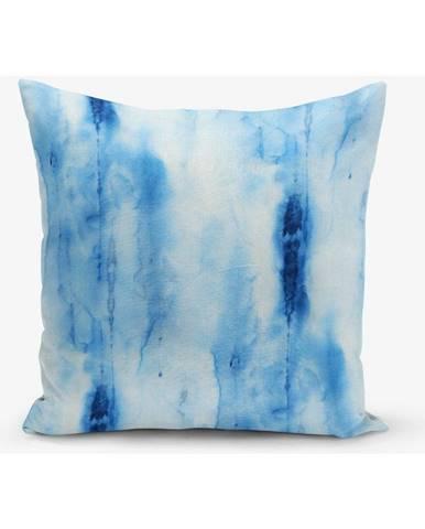 Obliečka na vankúš s prímesou bavlny Minimalist Cushion Covers Loco, 45×45 cm