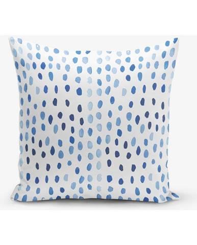 Obliečka na vankúš s prímesou bavlny Minimalist Cushion Covers Modern Damlas, 45×45 cm