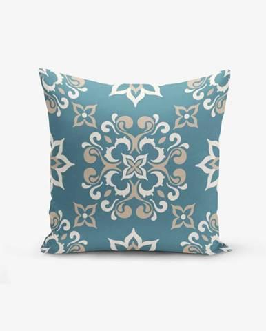 Obliečka na vankúš s prímesou bavlny Minimalist Cushion Covers Porce, 45×45 cm
