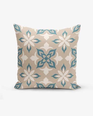 Obliečka na vankúš s prímesou bavlny Minimalist Cushion Covers Special Design, 45×45 cm