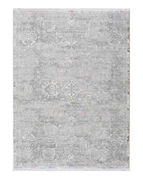 Universal Sivý koberec Universal Riad, 120 x 170 cm