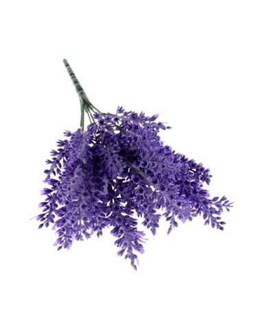 Umelá kvetina Dakls Bright Levander