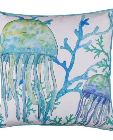 Obliečka na vankúš Mike&Co.NEWYORK Medusa Heaven, 43 x 43 cm