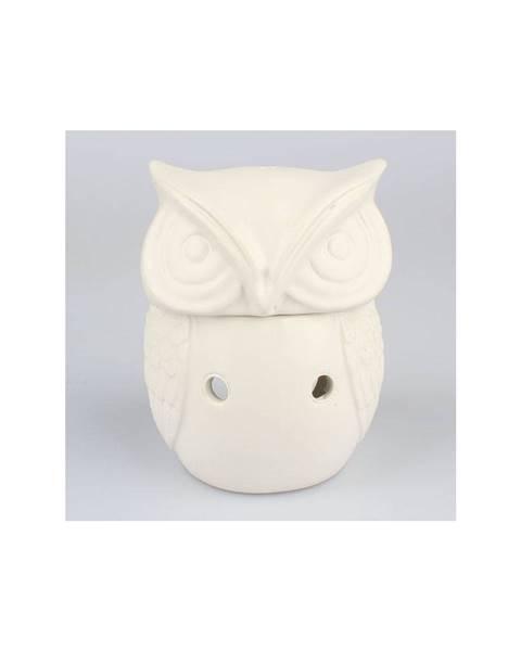 Dakls Aromalampa z keramiky Dakls Sova