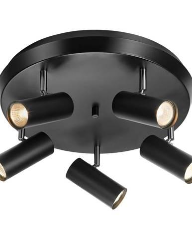 Čierne stropné svietidlo Markslöjd Torino Ceiling Black