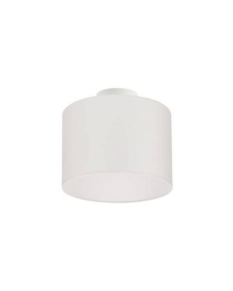 Sotto Luce Biele stropné svietidlo Sotto Luce MIKA, Ø25 cm